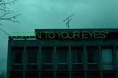 All sizes | listen to your eyes n | Flickr - Photo Sharing!
