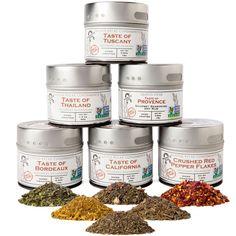 Salt Free Seasoning Gift Collection