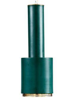 Alvar Aalto via artek Interior Lighting, Modern Lighting, Lighting Design, Art Furniture, Architecture Organique, Ceiling Lamp, Ceiling Lights, Alvar Aalto, Antique Lighting