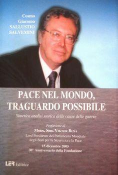 enzodimiccoblogger: RECENSIONE - ECCO IL LIBRO DI COSMO SALVEMINI. PAC...