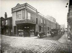 Bolton Cheapside