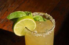 HONEYCOMB: Plum Margarita!