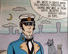 122 Best Corto Maltese Images In 2020 Maltese Comic Artist