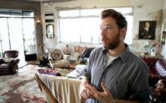 Alexandre Herchcovitch mostra a decoração de seu apartamento