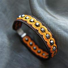 Soutache Bracelet, Soutache Jewelry, Beadwork, Beading, Baby Feet, Shibori, Jewerly, Handmade Jewelry, Ribbon