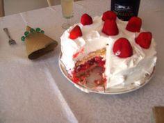 Um bolo várias versões
