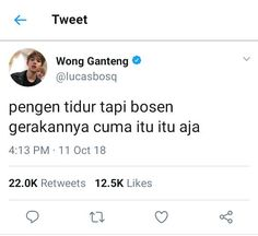 Memes indonesia lucas new Ideas Text Quotes, Jokes Quotes, Funny Quotes, Memes Humor, Quotes Lucu, Best Friends Funny, Drama Memes, Memes Funny Faces, Crazy Quotes