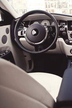 dolce-vita-lifestyle: Rolls-Royce Ghost EWB via GTSpirit La Dolce Vita - Over 80,000 Images of Wealth, Fashion and Luxury