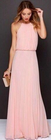 Candy color - rosa Quartz