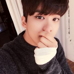 Youngjae - IG