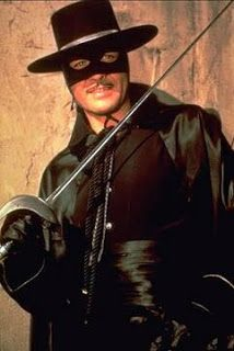 To me, there is only one Zorro.Guy Williams in Disney's Zorro! Tv Westerns, Old Tv Shows, Movies And Tv Shows, The Legend Of Zorro, The Lone Ranger, Western Movies, Vintage Tv, Classic Tv, Favorite Tv Shows