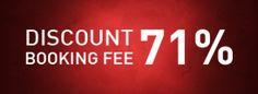 Miliki apartemen tengah Jakarta Bassura City dengan diskon 71% Booking Fee.