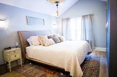 Master Bedroom #interior #master #bedroom #customhomes #rockwellcustom