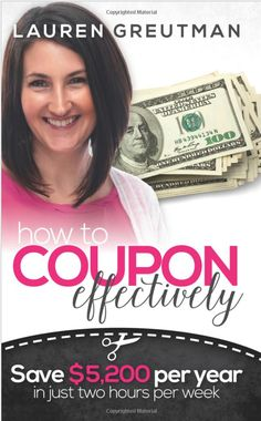 How to Coupon Effectively
