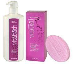 Vitabath PLUS for dry skin