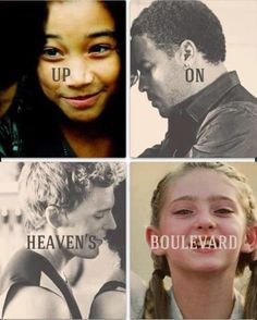 So sad! Crying crying and more crying. I love all of them