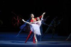 Bolshoi Ballet: The Nutcracker Warrington, Pennsylvania  #Kids #Events