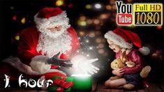HD ✯ The Best CHRISTMAS Fireplace ✰ Christmas Eve Music for Happy Holida... С вашей музыкой просыпаюсь и засыпаю, Благодарю. Bсех Вам благ.