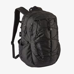 Backpack Online, Black Backpack, Adidas Backpack, Travel Backpack, Patagonia Backpack, Yoga Pad, Large Water Bottle, Female Torso