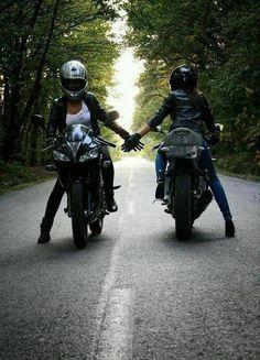 Vrouw & Motor (21)