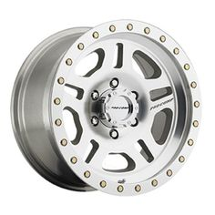 Pro Comp Alloy 3029-78582 Xtreme Alloys Series 3029 Chrome/Machined Finish; Size 17x8.5; Bolt Pattern 8x6.5 in.; Back Space 4.5 in.; w/Gold Bolts; Xtreme Alloys Series 3029 Chrome/Machined Finish.  #Pro_Comp_Alloy #Automotive_Parts_and_Accessories