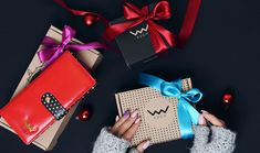 www.vuch.sk Gift Wrapping, Gifts, Paper Wrapping, Presents, Wrapping Gifts, Favors, Gift Packaging, Gift, Present Wrapping