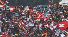 Innsbruck 4 January 2015