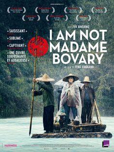 Ben Madame Bovary Değilim - I Am Not Madame Bovary 2016 film izle Film Movie, Film Gif, See Movie, Movie List, Series Movies, Films Cinema, Cinema Posters, Movie Posters, Night Film