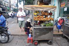 Saigon Bahn Mi cart Sandwich Shops, Sandwiches, Cart, Covered Wagon, Paninis, Strollers
