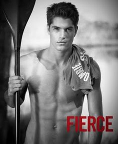 Abercrombie and Fitch Guys | Abercrombie's Fierce New Campaign! | VGL | The Male Model Daily