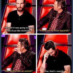 One of the many reasons we love Blake Shelton