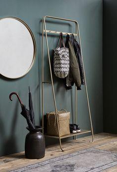 Platz zaubern, wo keiner ist und Ordnung schaffen ohne Aufwand: So wirkt Ihr Zuhause aufgeräumter.