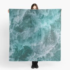 Ocean Storm, Home Goods Decor, Home Decor, Scarf Design, Top Artists, Beautiful Homes, My Arts, Tapestry, Art Prints