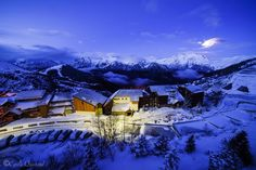 Good morning #alpedhuez !