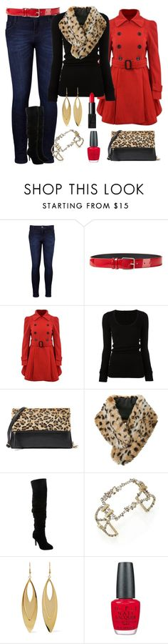 """""""mahmmod"""" by mahmmodhafes on Polyvore featuring Levi's, Jil Sander, DRKSHDW, Uniqlo, Nina, Alexis Bittar, Kenneth Jay Lane, OPI and NARS Cosmetics"""