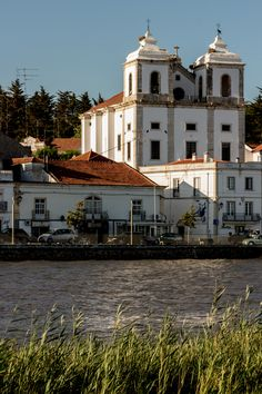 Photograph Church in Alcacer do Sal by Paulo Barata on 500px