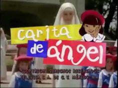 Las Mejores 18 Ideas De Caritas De Angel Caritas De Angel Caras Cara De Angel