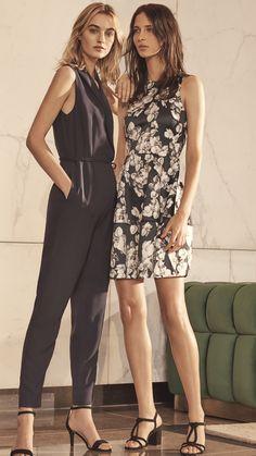 H&m ladies dresses
