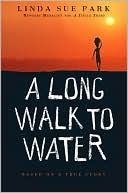Astonishing--but true--story of one of the lost boys of the Sudan.  The weaving together of 2 subplots, and the determination of the main character are nothing short of amazing.