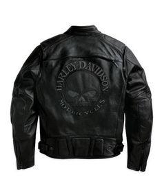 Metal Berserk: Skull Jacket