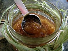 BROWN SUGAR SCRUB.. SOFT SKIN I LOVE IT!!! IT WORKS! I use baby oil instead of the olive oil! I got this idea from the ladies I get my pedicures from.. although this is the first website I found with the most correct directions and recipe.. I use one cup of regular white sugar with this as well and 1 cup of the brown sugar......