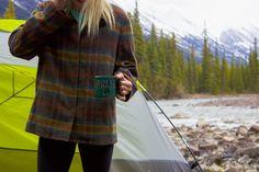 The Campfire Mug Shirts, Accessories, Tops, Women, Fashion, Moda, Fashion Styles, Dress Shirts, Fashion Illustrations