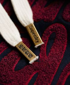 Superdry Core Applique Hoodie