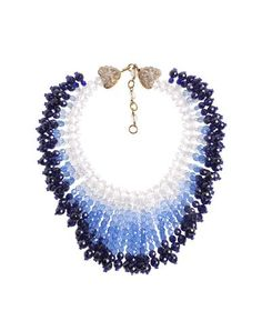 Coppola e toppo Women - Jewelry - Necklace Coppola e toppo on YOOX