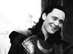"But underneath all that insecurity, you know you're a total babe. | 30 Reasons You're Loki From ""Thor"""