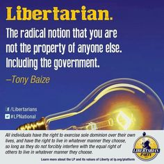 41 Libertarian Thoughts Ideas Libertarian Thoughts Thought Provoking