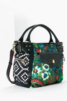 Bags Desigual Bag Mcbee Sunrise