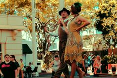 #Gatsby #thegreatgatsby #flapper #dapper #dip #dancing #performing #characters #20s #1920 #movieworld #movieworldaus #movieworldgc #glam #hate #suitandtie #handsome #mwgc #gc #goldcoast #queensland #qld #themepark #canonphotography #canon60d #Australia #Dawishphotography.com