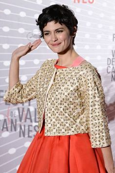 Audrey Tautou says 'non' to the 'unforgiving' scrutiny of women's bodies in Hollywood - News - Films - The Independent