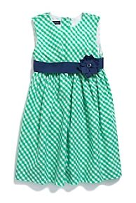 Dresses & Skirts / Little Girl (3mo-4t) / Children | Tommy Hilfiger USA....so cute for A!